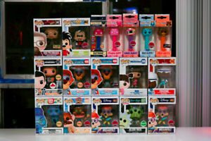 Pop Chases for Trade (Pop Vinyl)