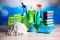 SAVE UP TO 60% ON YOUR CLEANINGs COST !!!