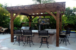 Weatherproof Outdoor tv enclosures 4 seasons