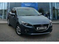 2015 Mazda 3 2.0 SE-L Nav 5dr **Very Practical Car in Great Condition** Manual H