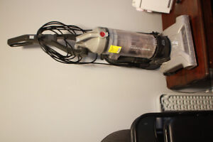 For Sale-Upright vacuum Wintunnel