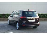 2015 Vauxhall Zafira 1.4T SE 5dr Auto Estate Automatic Estate Petrol Automatic