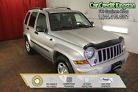 2007 Jeep Liberty 4Dr Limited