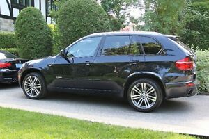 2012 BMW X5 35i SUV - M-SPORT - FULLY LOADED 7 SEATER