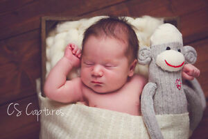 Stunning Newborn Photography for your beautiful baby Edmonton Edmonton Area image 5