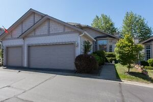Just Listed ! 45+ 3 Bed,2 Bath Rancher w/Loft ~ Queen Anne Green