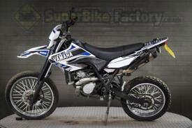 2012 62 YAMAHA WR125 125CC R