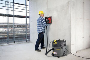 Karcher NT 35/1 tact TE Wet And Dry Vacuum