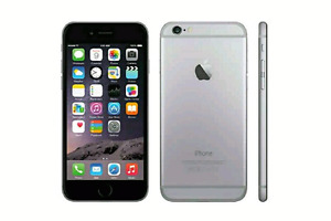 iPhone 6 128GB Telus/Koodo works perfectly in excellent conditio