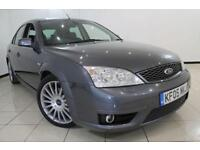 2005 05 FORD MONDEO 3.0 ST220 5DR 226 BHP