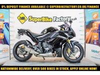 2014 14 HONDA CBR600F 600CC 0% DEPOSIT FINANCE AVAILABLE