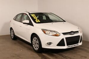 Ford Focus SE Sedan ** 44$ / Semaine ** 2012