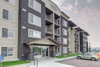#2201 625 Glenbow Drive   Homes by The Chamberlain Group