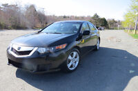 2010 Acura TSX Other