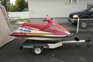 Polaris SL 650 (1995)- Jetski/PWC (project or for parts, as is)