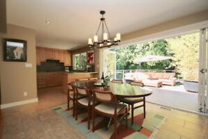 Beautiful 5 bed furnished home to rent