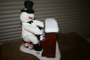 12.  Battery Operated Christmas Decorations-SEE PHOTOS Belleville Belleville Area image 2