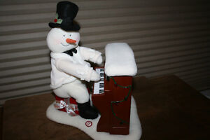 12.  Battery Operated Christmas Decorations-SEE PHOTOS