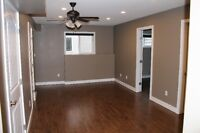 BEAUTIFUL 2 BEDROOM LOWER SUITE IN PINEVIEW (Utilities Included)