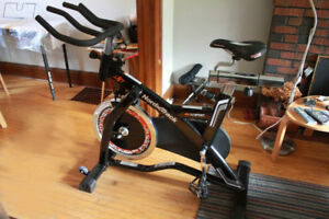 NordicTrack Spin Bike GX 3.0  Less than a Year Old