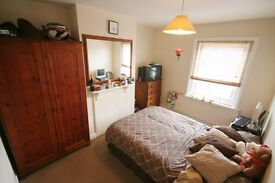 Furnished Double Room - All Bills Included, No Agency Fees