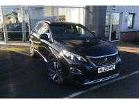 2020 Peugeot 3008 S/S GT 300PS HYBRID4 Automatic Station Wagon Hybrid Automatic