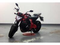 Honda CB1000RA Naked