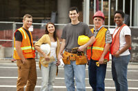 Construction, Agriculture & Oilfield - 6 WEEK FUNDED TRAINING