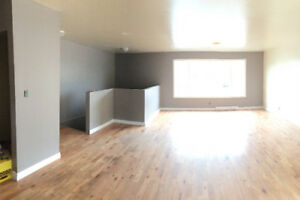 Three bedroom upstairs suite at 1481 McCullagh Avenue
