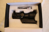Trijicon 4x airsoft/paintball scope