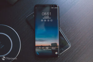 Samsung Galaxy S9, S9 Plus, S8, S8 Plus, & S7 on Today's Deal