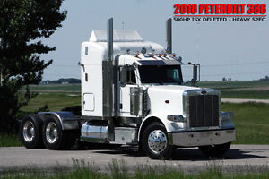 2010 PETERBILT 388 ***HEAVY SPECS***MUST GO***