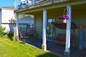 North Nanaimo suit for rent $400/week