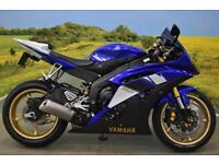 Yamaha YZF R6 2009** TAIL TIDY, DOUBLE BUBBLE, TAIL TIDY, R&G PROTECTION **