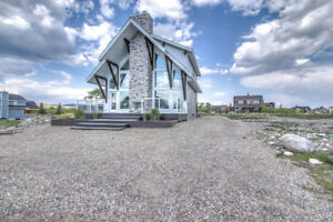 New Showhome For Sale- Ghost Lake