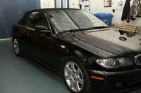 2004 BMW 3-Series convertible Cabriolet
