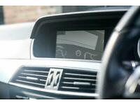 2014 Mercedes-Benz C-CLASS 2.1 C220 CDI AMG SPORT EDITION PREMIUM PLUS 4d AUTO 1