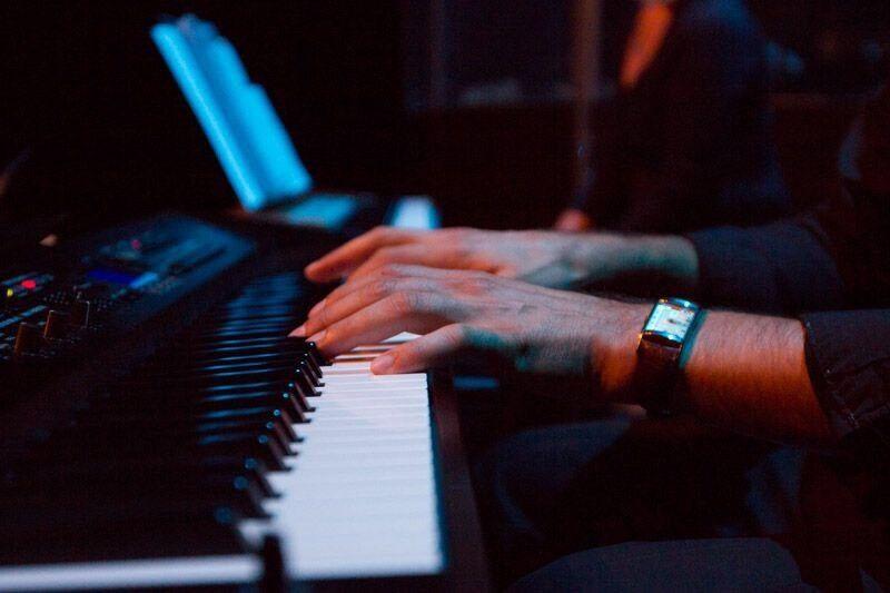 Piano teacher in Essex