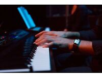 Piano teacher in Essex
