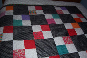 BABY  and TODDLER QUILTS.....HOMEMADE