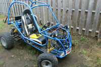 2006 buggy 150cc for sale or trade