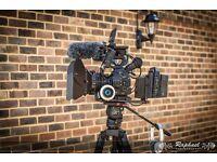 WEDDING VIDEOGRAPHER FILMMAKER EVENTS BIRTHDAY PARTIES £299 SPECIAL OFFER