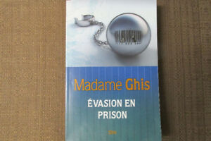 MADAME GHIS