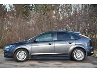 Used Ford Focus titanium, 2010, 1560cc, 5 door