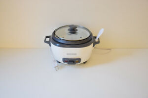 Rice Cooker for Sale