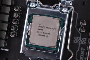 i5 6600k with gigabyte z170 sli motherboard