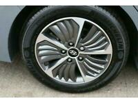 2020 Hyundai Ioniq 1.6 GDi Plug-in Hybrid Premium SE 5dr DCT Auto Hatchback Hybr