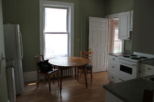 Bright 3 Bedroom Flat - Steps From Dalhousie