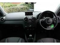 2013 Audi A1 1.4 TFSI Sport 5dr Hatchback Petrol Manual