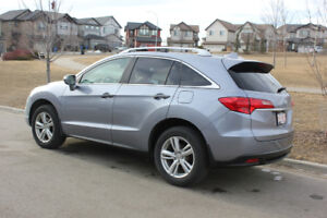 2013 Acura RDX Tech Package LOADED